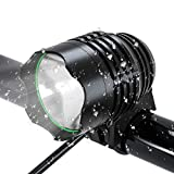 Best Cree Bike Lights - Vanfrost Bike Light CREE XML XM-L T6 LED Review