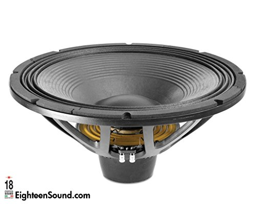 18 Sound 21NLW4000 21'' 3600W Neo Woofer by 18 Sound