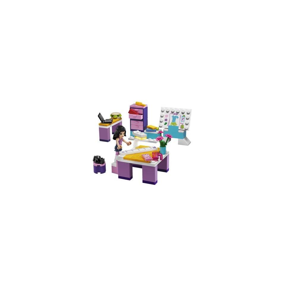 LEGO Friends Emmas Design Studio 3936