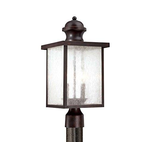 Savoy House 5-604-13 Two Light Post Lantern by Savoy House
