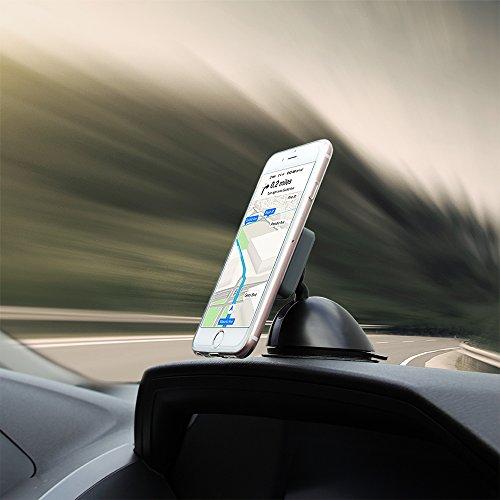 Koomus Pro dashboard-m supporto magnetico universale supporto da auto per smartphone
