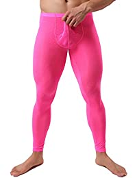 Amazon.com: Pink - Thermal Underwear / Underwear: Clothing, Shoes ...