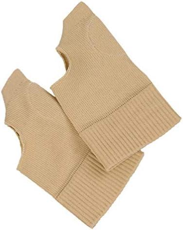 Supvox 1 Paar Kompressionshandgelenkstütze Handgelenkstütze Daumen Handgelenkstütze Ärmelschutz für Sporttraining Handfarbe