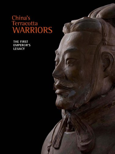 Chinas Terracotta Warriors Emperors Legacy product image