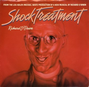 SHOCK TREATMENT/ OVERTURE (PROMO) (Fox 20 Shock)
