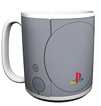 Mug Gb Eye Mgb0003 Assortis Limited PlaystationCéramiqueColoris w8nX0PkO