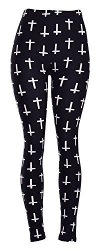 VIV Collection Best Selling Printed Brushed Leggings Regular Size (XS – L) Listing 3 413k ajH8uL  Home 413k ajH8uL