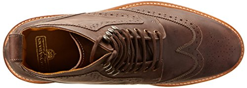 Stacy Adams Men's Madison II Boot,Brown,8.5 D US