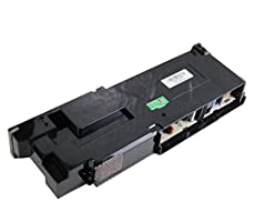 Genuine Power Supply Unit PSU Model: ADP-200ER N14-200P1A for Sony PlayStation 4 PS4 Console 500GB CUH-1200 12XX 1215a 1215b Replacment Repair Part by GDreamer