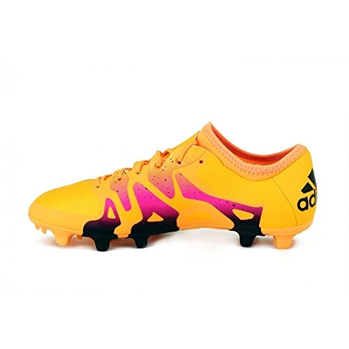 Fg X rosa Botas Adidas ag Color 15 Para Naranja 2 Hombre De amarillos FTdZZqt