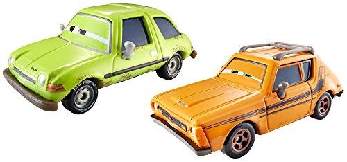 Disney/Pixar Cars 2015 Ye Left Turn Inn Grem in Trouble and