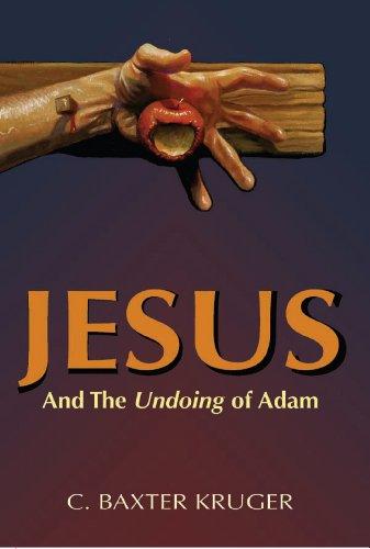 Jesus and the Undoing of Adam
