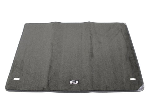 Genuine Toyota Accessories PT548-60073-11 Carpet Cargo Mat (Toyota Fj Cruiser Custom Mats)