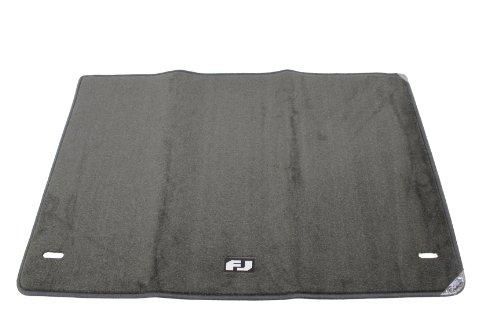 Genuine Toyota Accessories PT548-60073-11 Carpet Cargo Mat (Toyota Fj Cruiser Custom Mats)