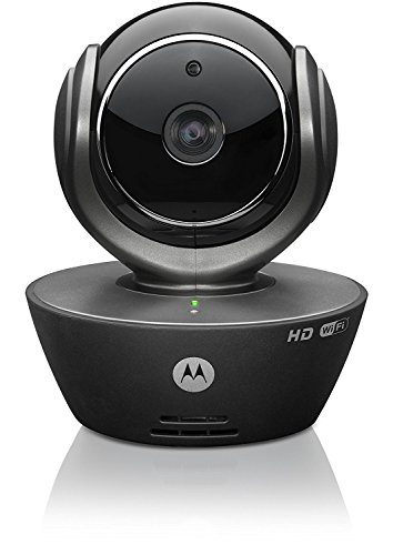 Motorola Scout 85 Wifi Hd Pet Monitor, Pet Video Camera by Motorola