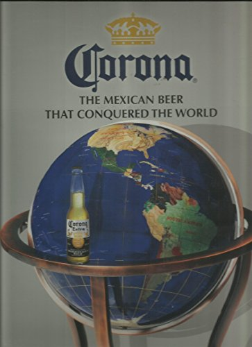 Corona - The Mexican Beer That Conquered the World