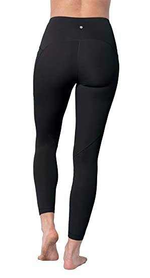c863946019623 90 Degree By Reflex Women's High Waist Athletic Leggings with Smartphone  Pocket at Amazon Women's Clothing store: