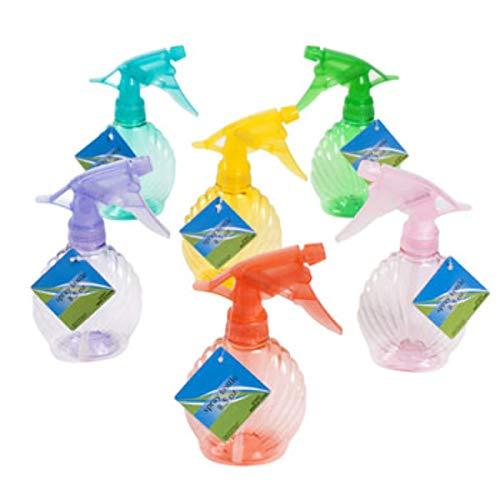 Spray Bottle Shell Shape 8.5 Oz Case Of 72 from DDI