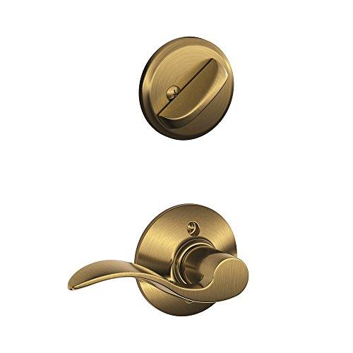 Dottie LWS14 Lock Washer 100-Pack 1//4-Inch Bolt L.H