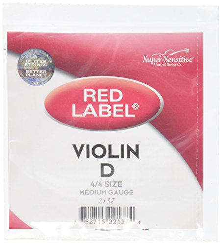 Super Sensitive 2137 Violin String product image