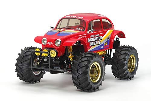 Tamiya 58618 RC Monster Beetle 2015 1/10 Scale Model Kit