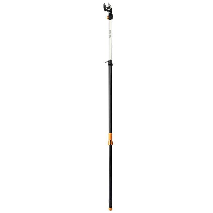 Fiskars 7.9-12 Foot ExtendableTree Pruning Stik Pruner - Best Overall