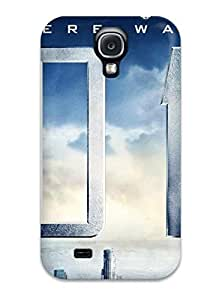 New CaseyKBrown Super Strong Welcome 2012 Tpu Case Cover For Galaxy S4
