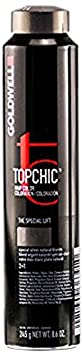 Goldwell Topchic Hair Color, 7g Hazel, 8.6 Ounce Mainspring America Inc. DBA Direct Cosmetics 4021609002758