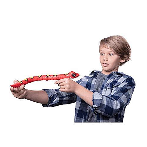 robotic snake - 4