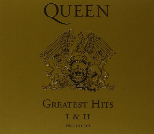 queen greatest hits 1 and 2 - 9