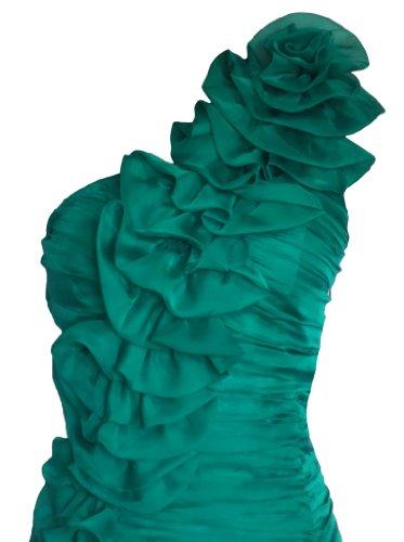 Grün Kleid Damen Fashion Y Alivila ZIw8SqU