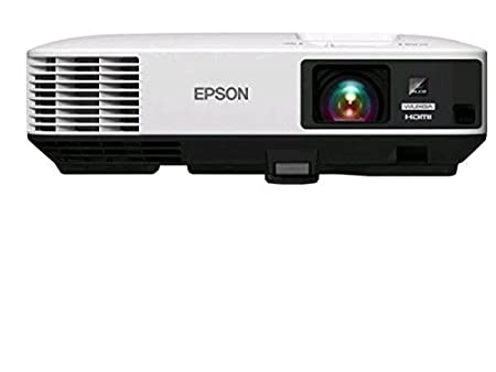 Epson EMP1985WU PowerLite LCD 1080p Projector