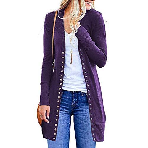 Knit Cardigan Sweater for Women,Women