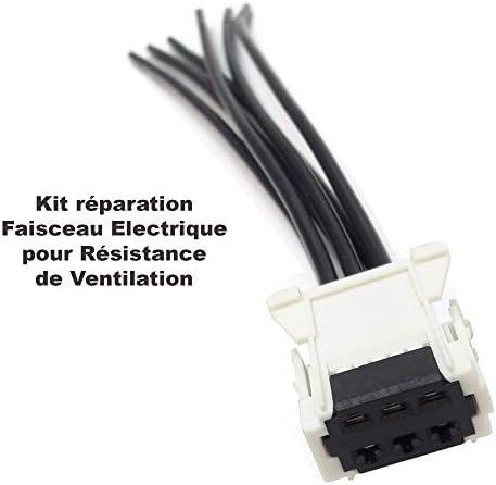 Xsara Picasso C5 206 6450EP, 6450.EP - Kit de reparación de cable ...