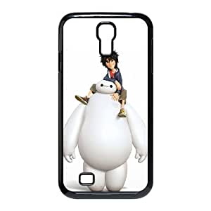 QSWHXN Baymax 2 Phone Case For Samsung Galaxy S4 i9500 [Pattern-1]