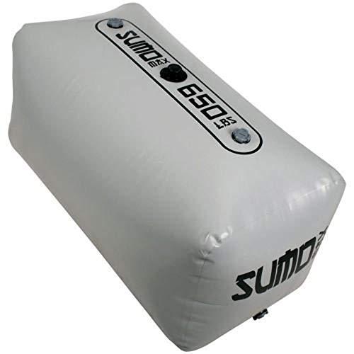 (Straight Line Sumo Max 650 (Grey) Ballast Bag)