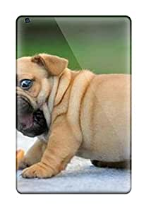 New QahDwHw2907ybPsD Cute Dog Of The Day Skin Case Cover Shatterproof Case For Ipad Mini/mini 2 by mcsharks