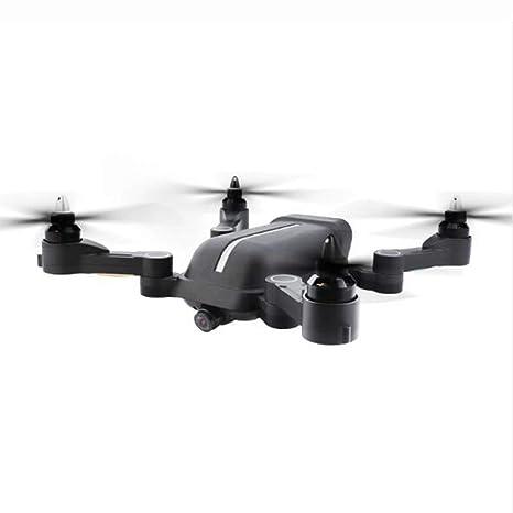 HAHA Doble transmisión de Imagen GPS + 5G,Drone con Cámara 1080P ...