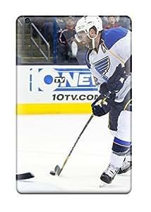 Rowena Aguinaldo Keller's Shop New Style st/louis/blues hockey nhl louis blues (16) NHL Sports & Colleges fashionable iPad Mini cases 2908511I825652126