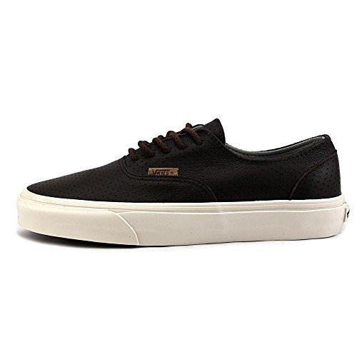 Vans Era Decon + Leather Emboss Seal Brown-41