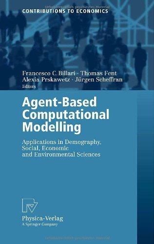 Download Agent-Based Computational Modelling (Contributions to Economics) Pdf