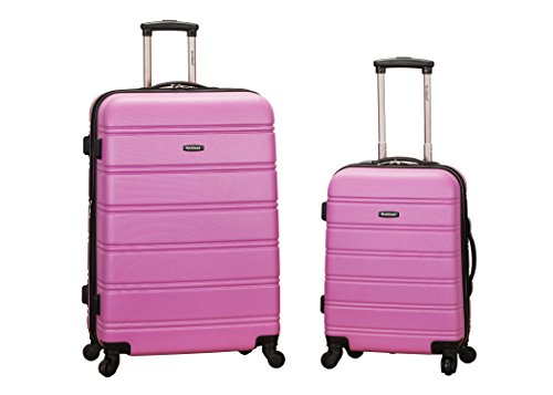 Pink 2 Piece Set - 8