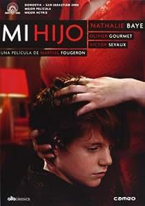 Mi Hijo [DVD]