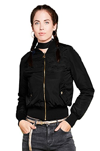 Para Soul Chaqueta Negro Brave Mujer 4qYBdwEE