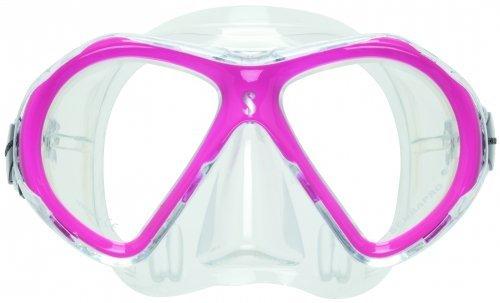 Scubapro Spectra Mini Mask - Black by SCUBAPRO