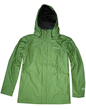 Columbia Men Arctic Trip II Interchange Omni-Heat Jacket