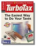 Software : 1995 TurboTax Federal Intuit Turbo Tax