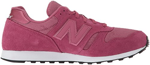Mujer Pink Zapatillas New Rosa Dpw WL373v1 White para Balance YBInH