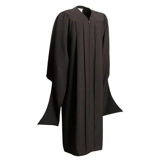 EP-Clothing Vestido de graduación Doctoral Gorra de graduación con ...