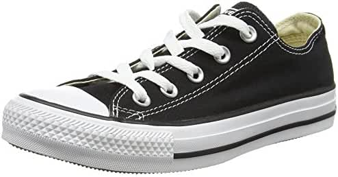 Converse Unisex Chuck Taylor All Star Ox Low Top Sneakers